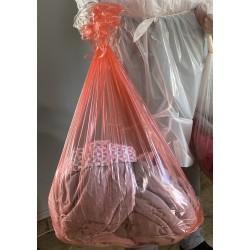NOUVEAUTE : 250 sacs à lien...
