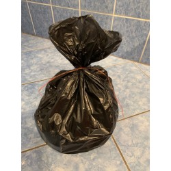 100 Sacs poubelles PEBD...