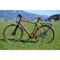 EXCEPTIONNEL : Vélo...