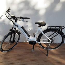Vélo électrique CANNIBAL...