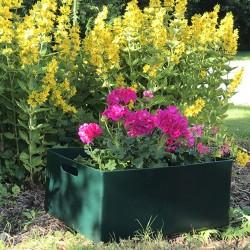 Bacs de jardinage 81 litres...