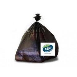250 Sacs poubelles PEBD...