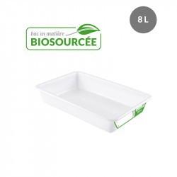 Bacs plats biosourcés 3...