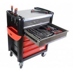 Servante 134 outils pour...