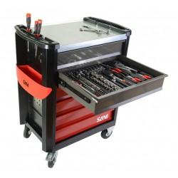 Servante 221 outils pour...
