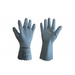 10 paires de gants CE latex...