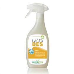 Spray Désinfectant...