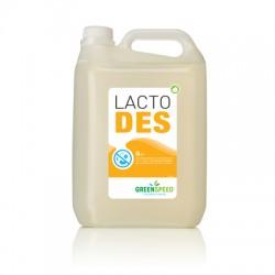 5 litres Désinfectant...
