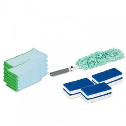 PRATIQUE : Kit de nettoyage...