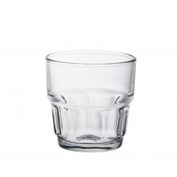 Lots de 6 gobelets en verre...