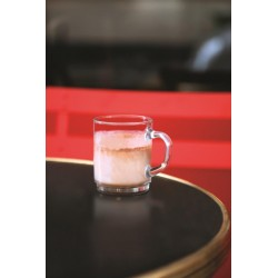 Mug en verre trempé Duralex...