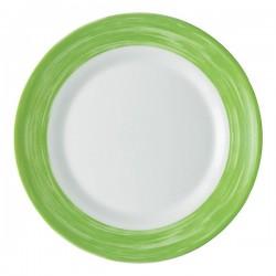 Assiettes plates 230 mm...