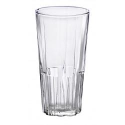 Chopes en verre trempé...