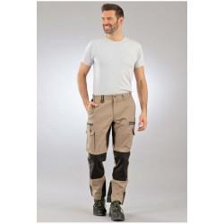 Pantalon secteur batiment...