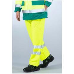 Pantalons de pluie Sonomix...