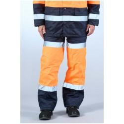 Pantalons pluie et froid...
