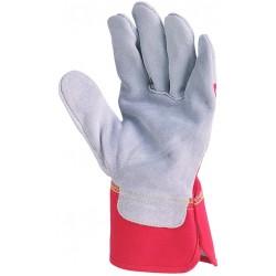 Paires de gants CE docker