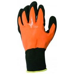Paires de gants CE nitrile...