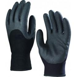 Paires de gants CE anti-froid
