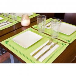 Sets de table cellulose extra