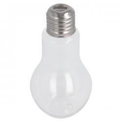 Ampoules bouteilles en PET...