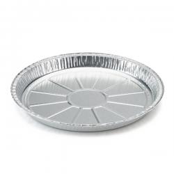 Assiettes Pizza en aluminium