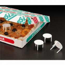 2000 tables PP à pizza